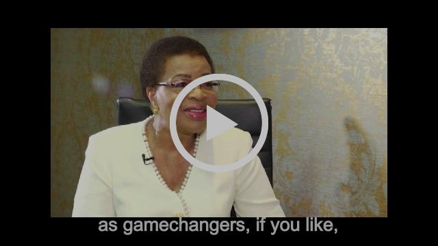 Graca Machel Trust Launches African Women's Media Network