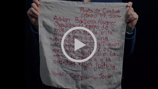 Pasta de Conchos: The struggle for justice