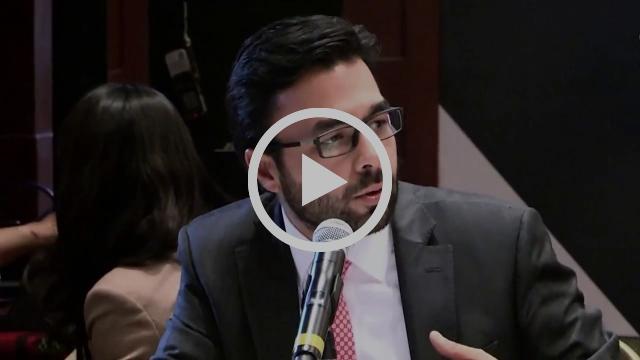 Espectro Noticioso: Concretar la reforma de telecom, el reto del Ifetel: Gabriel Contreras