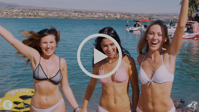 Havasu Spring Break | Official JusCollege After Movie