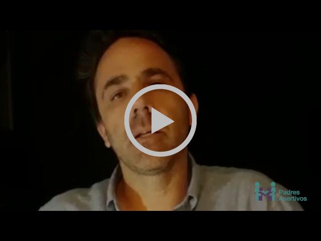Testimonial Alejandro