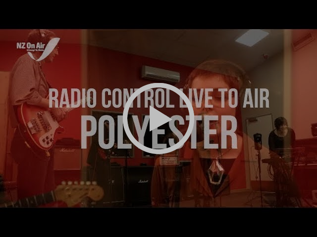 Polyester Live To Air