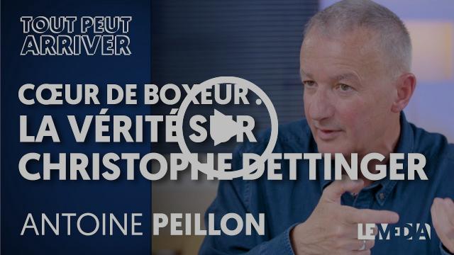"""En librairie : """"La vérité sur l'affaire Christophe Dettinger"""" 5631abaa92f488e98dffdec23ce24e33"""