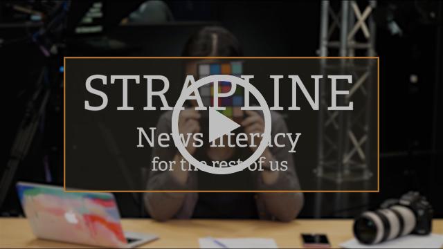 Strapline video link