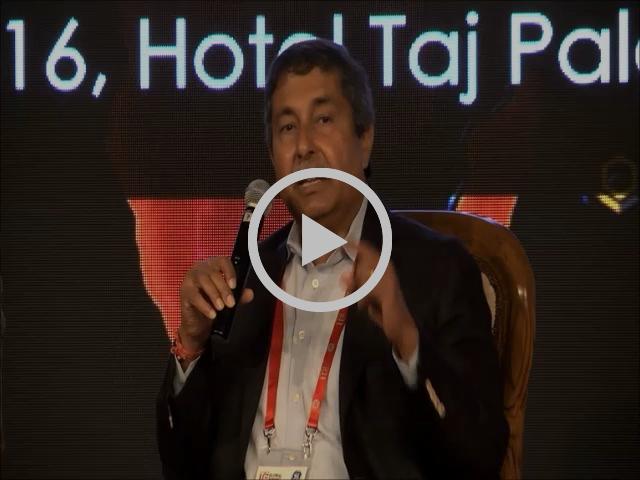 Keynote by Sanjay Mehrotra, SanDisk @ TiE Global Summit 2016