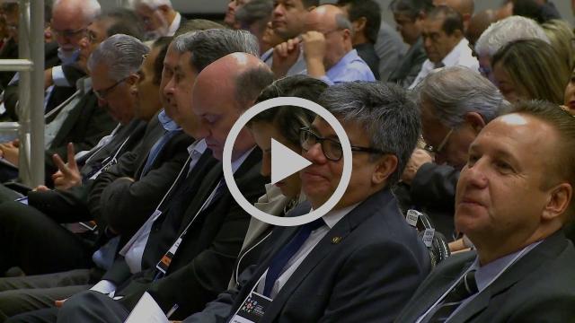 Mais de 900 profissionais da área tecnológica participam do VI Encontro de Líderes