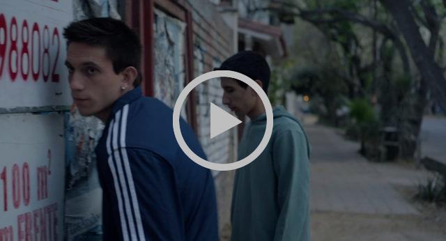 REY'S EDUCATION - Trailer