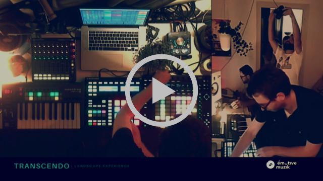 Transcendo - Extrait n° 1 - Live du 23 juin 2017