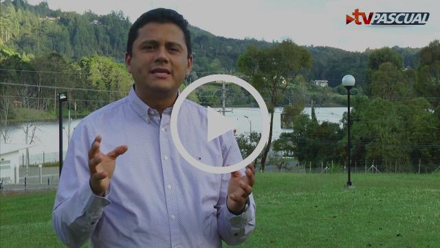 Saludo del rector Mauricio Morales Saldarriaga para Asesoría y Consultoría