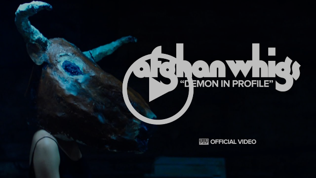 The Afghan Whigs - Demon In Profile [OFFICIAL VIDEO]