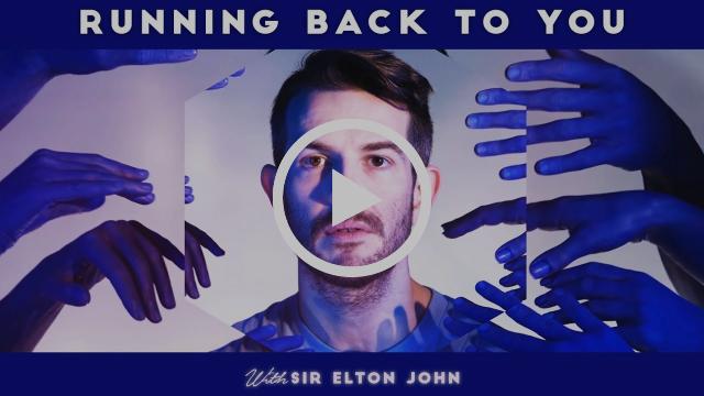 Bright Light Bright Light feat. Elton John 'Running Back To You'