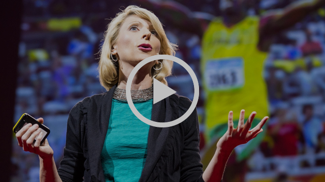 Your body language shapes who you are   Amy Cuddy