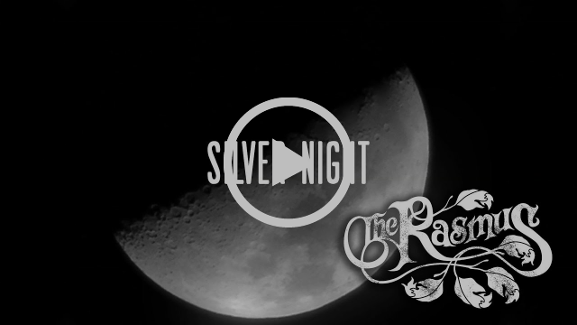 The Rasmus - Silver Night (Lyric Video)