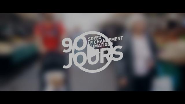 video appli 90 jours