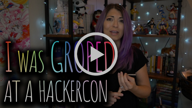 Storytime with Snubs + I Was GROPED At A Hacker Con - Snubs Report