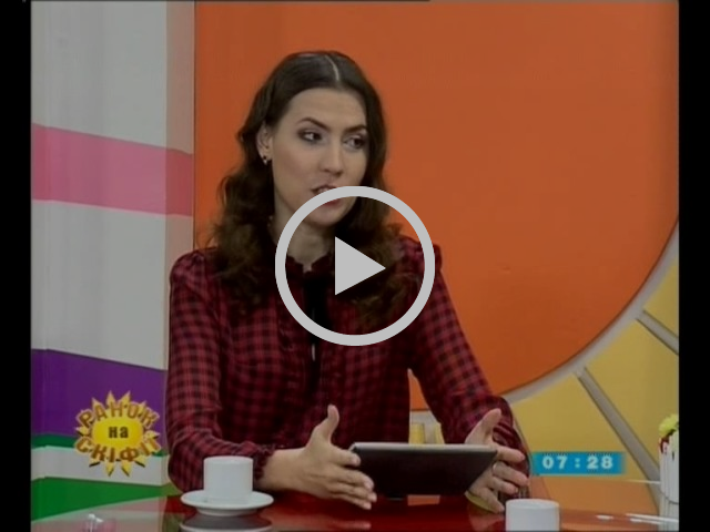 """""""Ранок на Скіфії"""": Т.Тюпляева - могут ли выселить из квартиры за коммунальные долги"""
