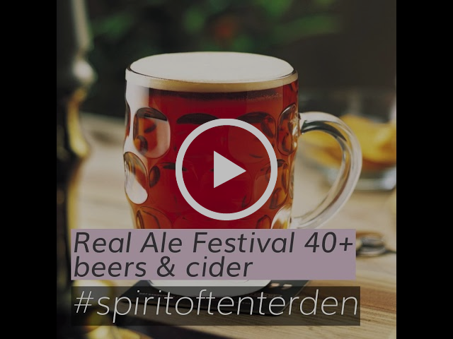 Spirit of Tenterden Festival July 2019