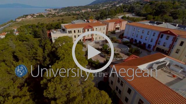 Youtube ΠΜΣ Πανεπιστήμιο Αιγαίου