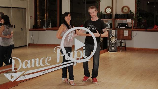 Dance Papi demonstrate El Uno