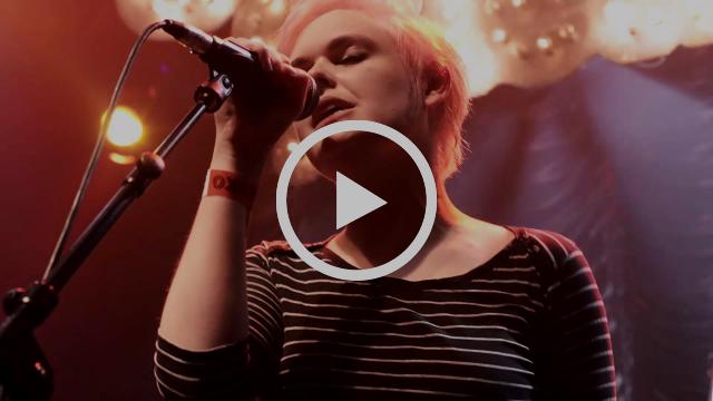 Joanne Joanne:  New Religion [Live @KoKo]