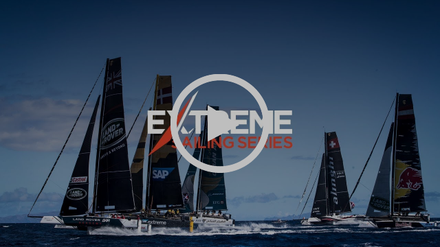 3D Los Cabos, Mexico: Day Three - Extreme Sailing Series™ 2017