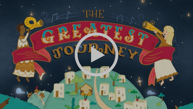 The Greatest Journey – Download this free Christmas film today