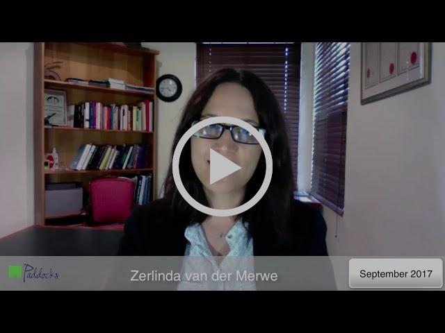 Paddocks Press Video 24: Maintenance Repair and Replacement Plan