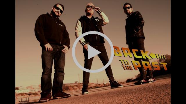 MALOS TRAGOS Maniac (Michael Sembello cover)