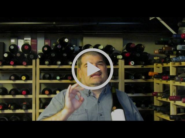 Marynissen 2014 Gamay Noir, Platinum Series (Ontario Wine Review #200)