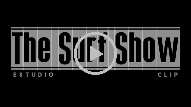 Surf Show - Faltos de Riego (Video Oficial)