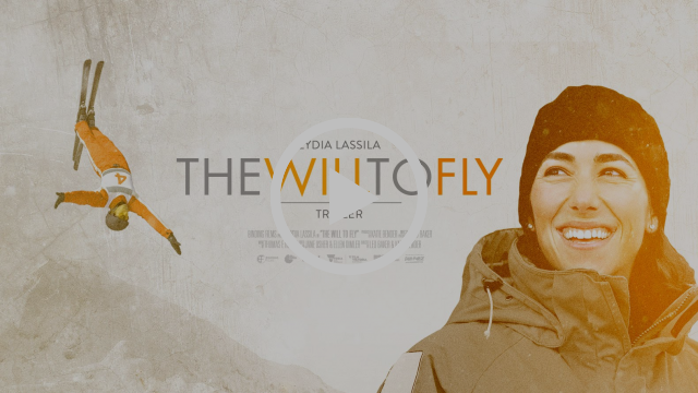 The Will To Fly Trailer