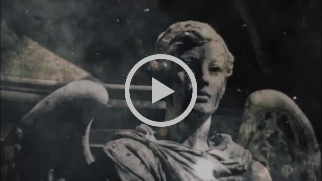 Godhead Machinery - Praise The Flesh (Official Lyric Video)
