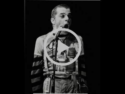 Ian Dury - Sex & Drugs & Rock & Roll