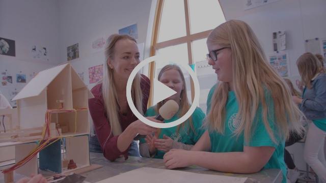 Schoolfinale Vakkanjer Explorer | Northgo College in Noordwijk