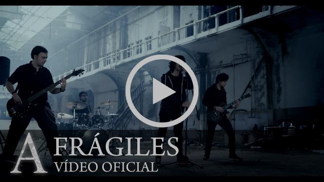 ATREIDES - Frágiles (Vídeo Oficial)