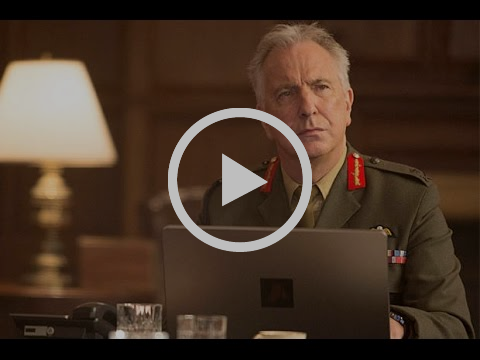 Eye In The Sky trailer NL