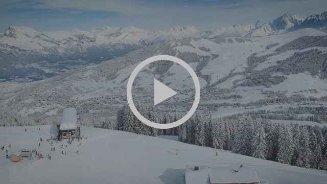 Megeve winter 16