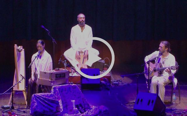 Mirabai Ceiba :: Oshun :: Live in Barcelona