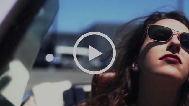 "Kelley Stoltz - ""Kim Chee Taco Man"" - Official Video"
