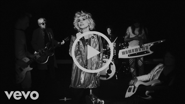 Blondie - Fun (Official Video)