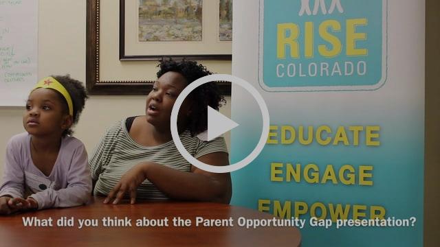 Alexis Harden - Parent at Jamaica Child Development Center