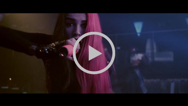 MEGARA - Héroes (Live Video)