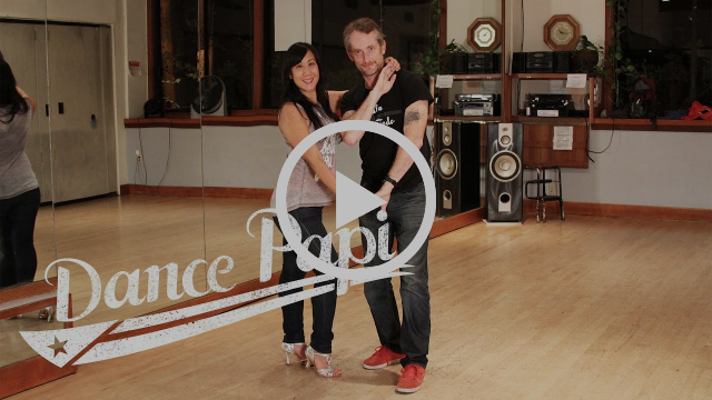 Dance Papi demonstrate Kentucky