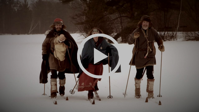 2016 Birkie Recap Video - 3 Minutes You Don't Want to Miss!