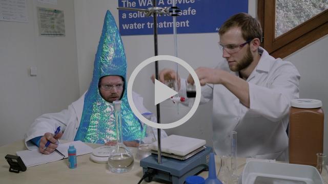 WATA Journée mondiale de l'eau
