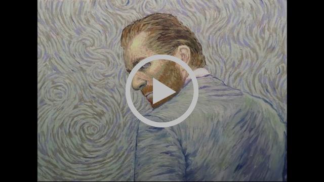 Loving Vincent - Trailer 2016 (web)
