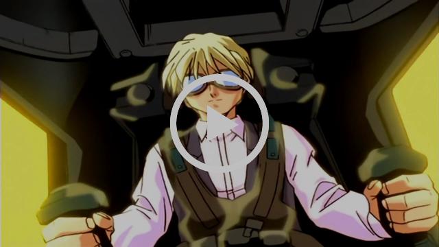 Toonami - Gundam Wing 2 Minute Promo (1080p HD)