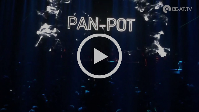 Pan-Pot - live at Time Warp Mannheim 2017