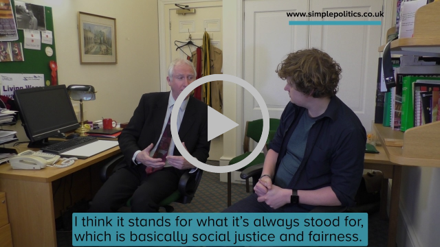 From the Horse's Mouth: The Labour Party with Daniel Zeichner MP