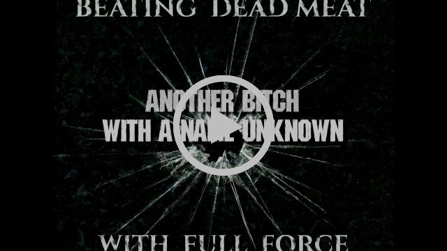 Beating Dead Meat - No Compromise (official lyric video)